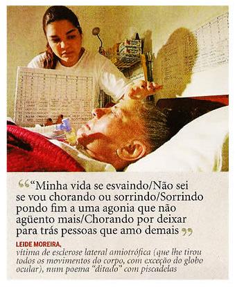 Leide Moreira