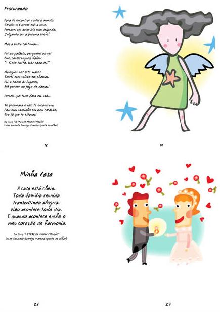 """Citação no Livro """"Histórias lá da Casa"""", de Ana Paula Barril Camargo do Nascimento, ACIPP"""